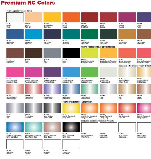 AV Vallejo 62041 Premium Colour Metallic Medium 60ml